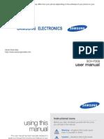 Samsung f309