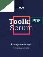 Toolkit Scrum_Planejamento Agil