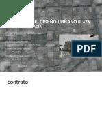 Exposicion Final Urbanisno I 30-11-17