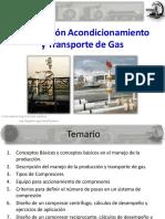 Compresion Acond y Transp Gas 3