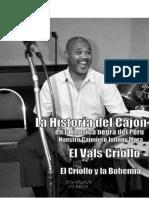 Historia del cajón Peruano En la música Negra del Perú.pdf