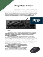 Proiect TIC