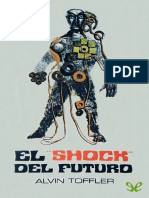 Toffler Alvin - El Shock Del Futuro 36651 r1 0