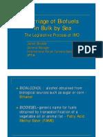 Bio Fuels Navigate