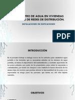 Suministro de Agua en Viviendas Aisladas de Redes # 4