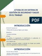Estructura Del Sgsst22