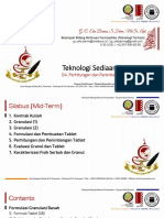 Teknologi Sediaan Solida_04 Perhitungan Dan Penimbangan Tablet