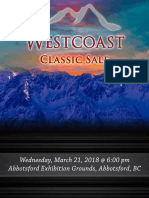 Westcoast Catalogue 2018 ONLINE