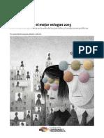 Informe Transparencia Partidos Politicos Fundaciones 2015