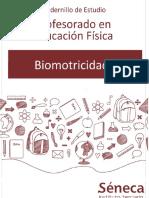 Biomotricidad I 2018