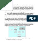 Pengertian Karakteristik Perairan Indonesia