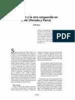 la otra vanguardia en chile (neruda y parra).pdf
