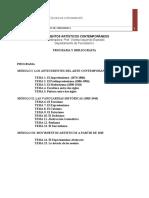 Programa Imagen y Contexto