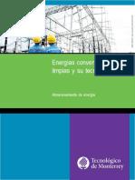 Energías convencionales CJPJ