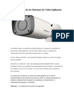 Renovacion de Los Sistemas de Videovigilancia