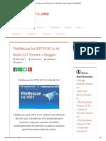 [ET] FileRescue for NTFS FAT 4.16 Build 221 [v4