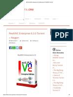 [ET] RealVNC Enterprise 6.2.0 [Download TORRENTv6.2
