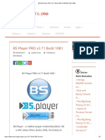 [Et] Bs Player Pro v2.71 Build 1081 Torrent [10