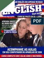 Apostila Inglês