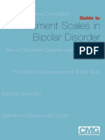 Guide to Assessment Scales in B - Eduard Vieta