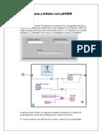 Guía 2- Estructuras y Arduino Con LabVIEW