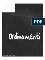 03 - Ordinamenti (1up)