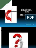 El metodismo.pptx