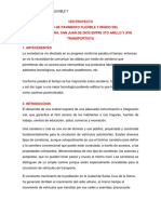 Informe Proyecto Limpio