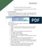 Manual Conexiones Nuevas Siinco