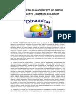Escola General Flamarion Pinto de Campos