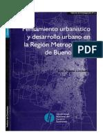 Urbanistico y Metropolis Buenos Aires