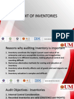[AP][P03] - Audit of Inventories
