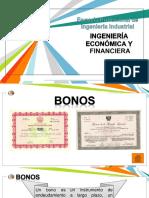 Bonos e Hipotecas
