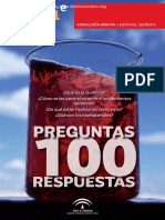 Química - 100 Preguntas y Respuestas - 2011