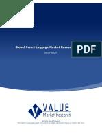 Smart Luggage - Global Sample Report