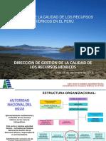 1 Problematica de La Contaminacion Del Agua en El Peru 0