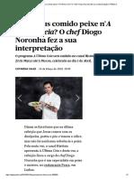 """Gastronomia _ Terá Jesus comido peixe n'""""A Última Ceia""""_ O """"chef"""" Diogo Noronha fez a sua interpretação _ PÚBLICO.pdf"""