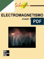 ElectroMagnetismo - Edminister.pdf