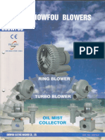 Brosur Showfou Blowers