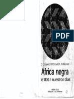 COQUERY - Africa Negra