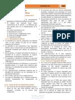 Resumen Ejecutivo y Cuestionario