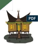 Gambar Rumah Adat 2