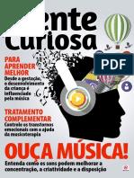 Mente Curiosa - Ed 27