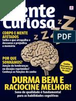 Mente Curiosa - Ed 25
