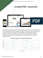 Gráficas con CanvasJS (HTML + Javascript + MySQL + PHP) _ Panama Hitek