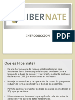 Hibernate 01