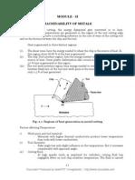 Production Engineering-M II