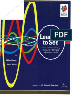 Learning to See - 1