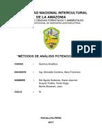 Metodo de Analisis Potenciometrico 3