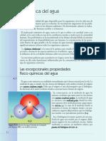 05 - Cap. 4 - La Química Del Agua - Parte 1